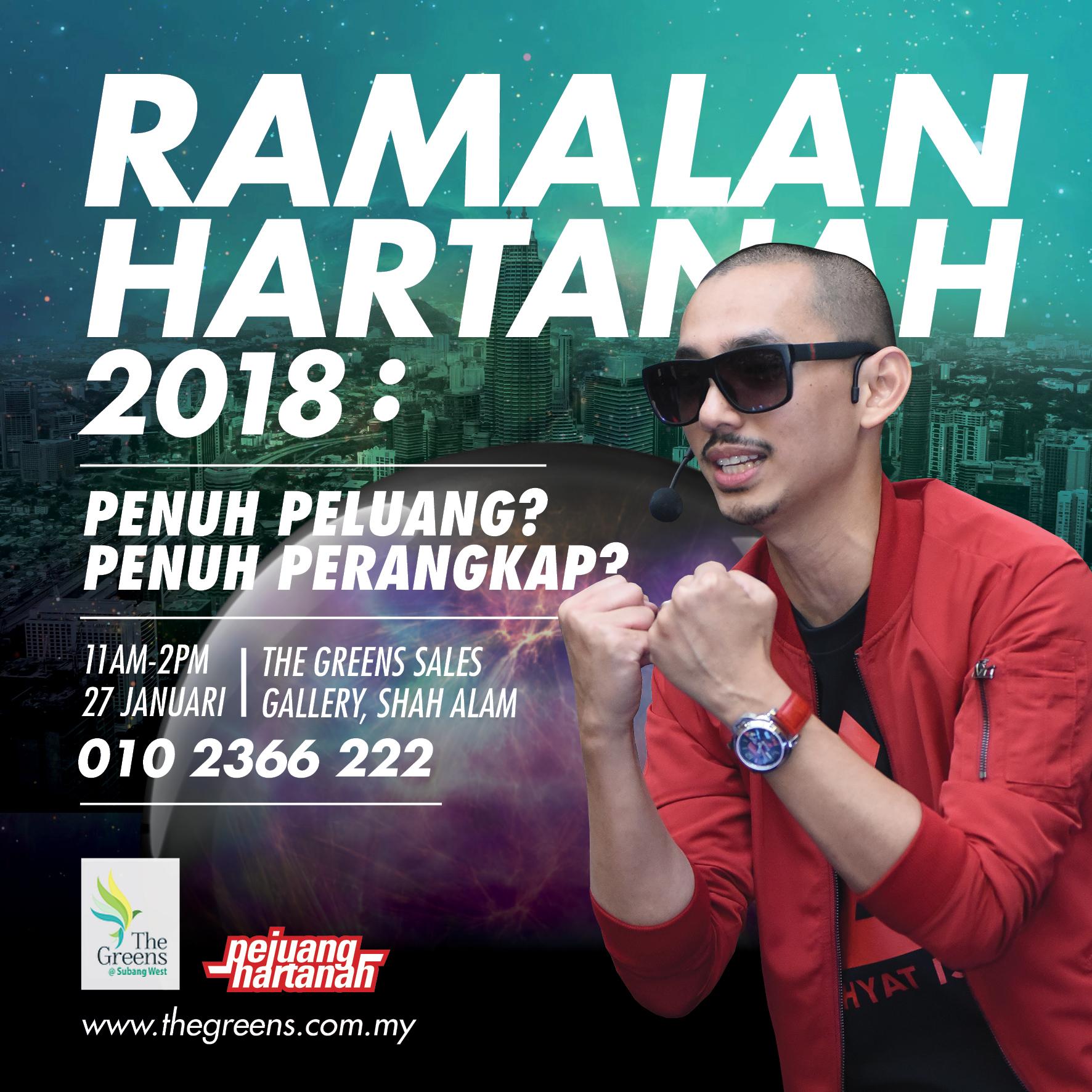 Ramalan 20183